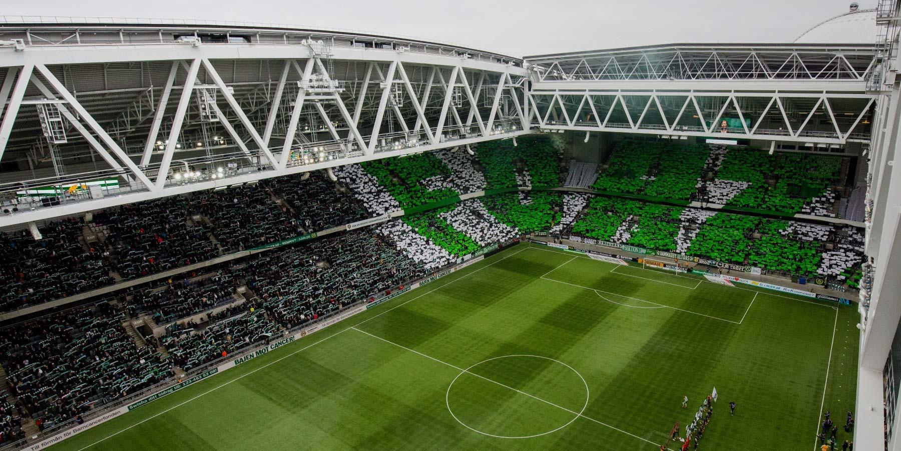 Hammarby Fotboll - Intersport cad3fbec5297b