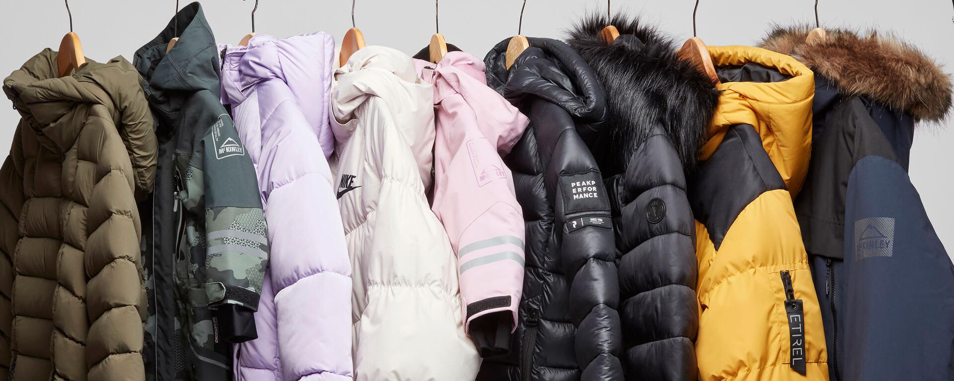 Köp Funktionsjackor på rea för Damer billigt online