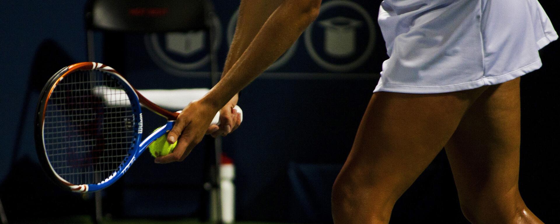 Nike W Pure tenniskjol - WHITE BLACK - Intersport 193d8014781cd